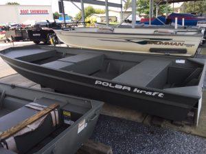 2016 PolarKraft DKMV1448LW