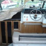 Wellcraft 260 Aft Cabin 6