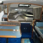 Wellcraft 260 Aft Cabin 7
