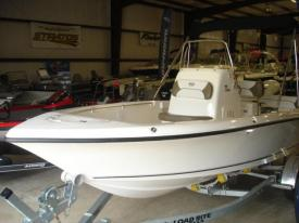 2012 KeyWest 189FS Center Console