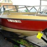 1979 Century 17' Closed bow 3