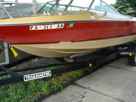 1979 Century 17' Closed bow
