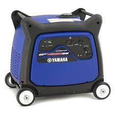 Yamaha EF4500ISE 1