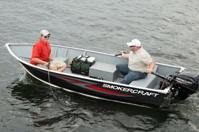 Bucks County Aluminum Fishing