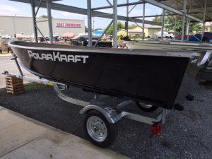 2018 Polar Kraft DKV1470L