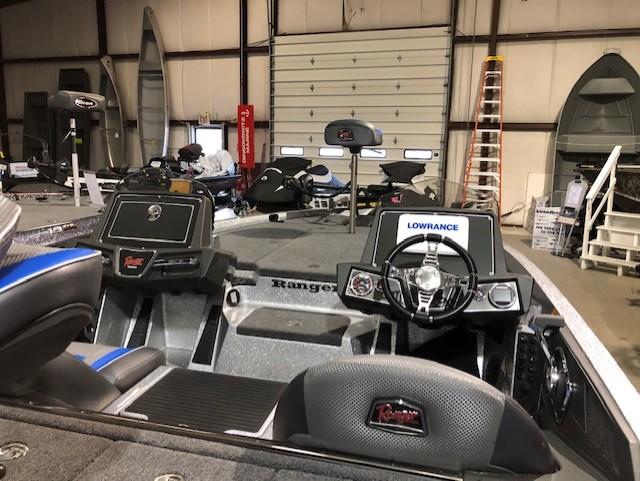 Lancaster County Motors >> 2019 Ranger Z518 | Dinbokowitz Marine, Inc.