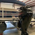 2019 Ranger Pontoon RP200C 2
