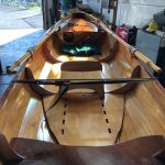2014 Chesapeake YAWL (Wooden Boat) 3