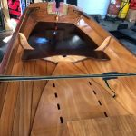 2014 Chesapeake YAWL (Wooden Boat) 4