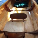 2014 Chesapeake YAWL (Wooden Boat) 5