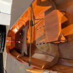 2014 Chesapeake YAWL (Wooden Boat) 7