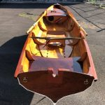 2014 Chesapeake YAWL (Wooden Boat) 2
