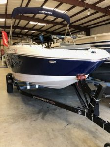 2018 Chaparral 191 Suncoast