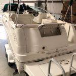 2000 Sea Ray 240 DA Cruiser 3