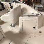 2000 Sea Ray 240 DA Cruiser 10
