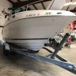 2000 Sea Ray 240 DA Cruiser 4