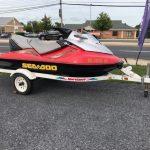 Sea Doo For Sale