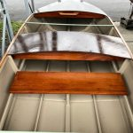 New 1955 Model Custom Craft Runabout 3