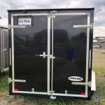 2019 Integrity 6 x 10 Enclosed Trailer 2