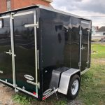 2019 Integrity 6 x 10 Enclosed Trailer 3