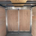 2019 Integrity 6 x 10 Enclosed Trailer 5