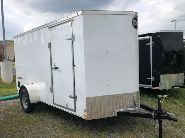 2019 Wells Cargo FT612S2 Fast Track 1