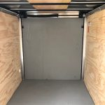 2019 Integrity 6 x 12 Enclosed Trailer 3
