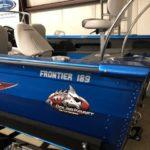 2020 PolarKraft Frontier FRV 189 WT 3