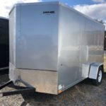 2020 Integrity 6 x 12 Enclosed Trailer 6