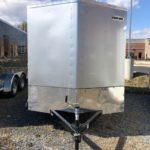 2020 Integrity 6 x 12 Enclosed Trailer 2