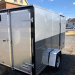 2020 Integrity 6 x 12 Enclosed Trailer 3