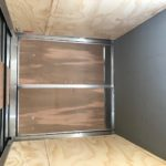 2020 Integrity 6 x 12 Enclosed Trailer 4