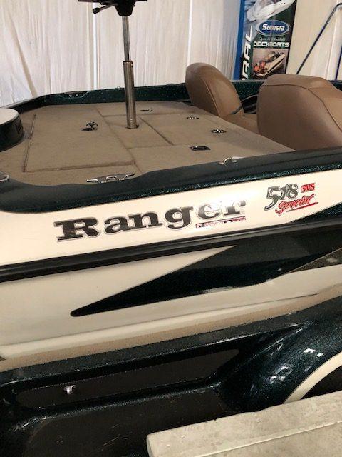 1998 Ranger 518 SVS Special 23