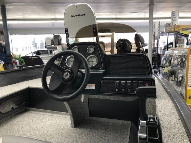 2021 Polar Kraft Outlander 156SC 19