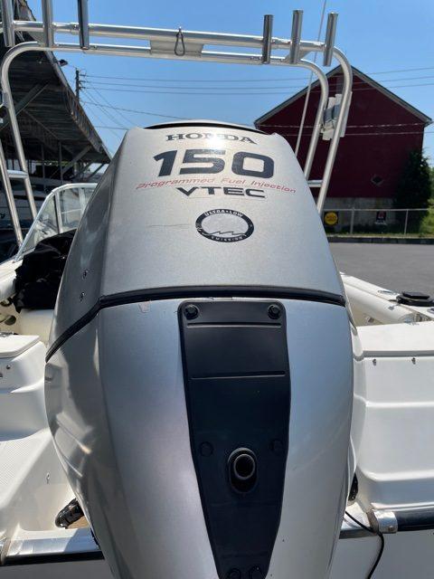 2010 - 20' Key west 2020DC 25