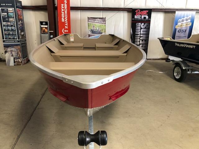 2021 PolarKraft Dakota 1670 9